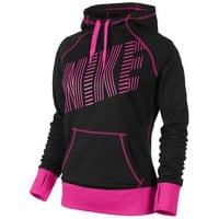 Nike All Time Graphic Hoodie - Women's at Foot Locker