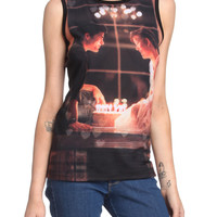 Sixteen Candles Girls Tank Top