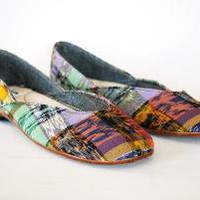 Urban Picnic Slip On - Osborn