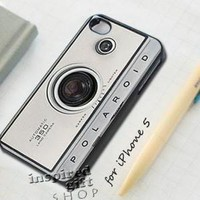 Vintage Camera - design case for iPhone 5