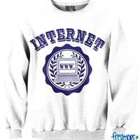 University of the Internet