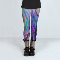 Grazioso by Lisa Argyropoulos (Leggings)