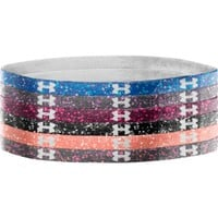 Under Armour Women's Graphic Mini Headbands