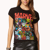 Marvel Comic Tee