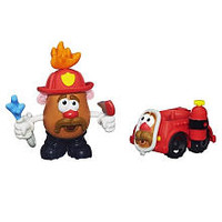 Mr. Potato Head - Fire Rescue Spud
