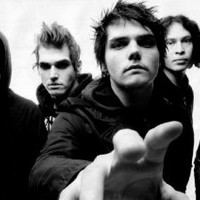 My Chemical Romance Poster 11x17 inches Gerard Way Alternative ROCK High Quality Gloss Print 114