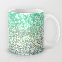 Seafoam Sensations Mug by Lisa Argyropoulos