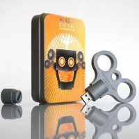 Clever flash drive   Design   Gear