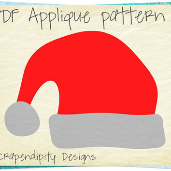 HAT APPLIQUE PATTERNS | APPLIQUE - blogspot.com