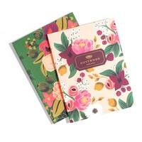 Rifle Paper Co. Vintage Blossom Notebook Set