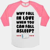 Why Fall In Love