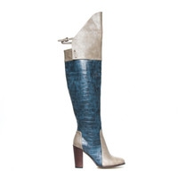 ShoeDazzle Isela by Leila Stone