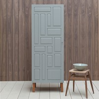 The Future Perfect - Marlow Armoire - New