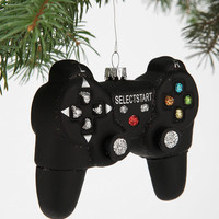 Video Controller Ornament- Assorted One