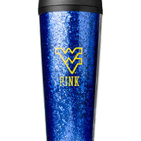 West Virgina University Coffee Tumbler - PINK - Victoria's Secret