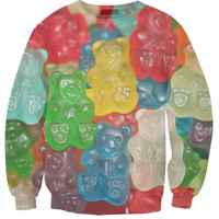 GUMMY BEAR SWEATSHIRT