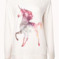 Unicorn Sleep Sweatshirt