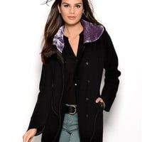 CoVelo Winter Lily Coat - CoVelo - Modnique.com