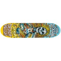 Deathwish Buried Alive 2 Series Deck at CCS
