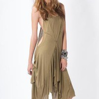 Acacia Dress - Dresses - Clothing