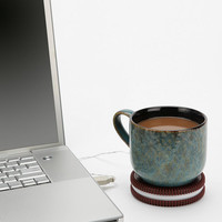 Hot Cookie USB Mug Warmer  - Urban Outfitters