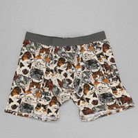 Wallpaper Cats Boxer Brief - Urban Outfitters