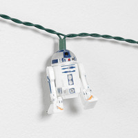 R2D2 String Lights - Urban Outfitters