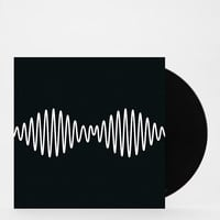 Arctic Monkeys - AM LP - Urban Outfitters