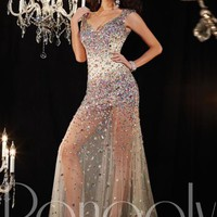 Panoply 14651 at Prom Dress Shop