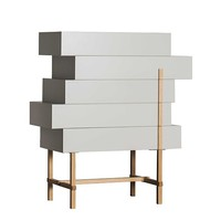 Galena Chest Of Drawers -18%