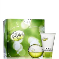 DKNY Be Delicious Be Delightful Holiday Set - DKNY