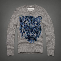 Preston Ponds Sweater