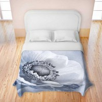 Duvet Cover Premium Soft Woven from DiaNoche Designs by Iris Lehnhardt Home Décor and Bedroom Ideas - Sophisticated