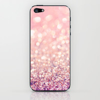 Blush iPhone & iPod Skin by Lisa Argyropoulos
