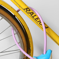 Charly Kotori Bike Lock - Urban Outfitters
