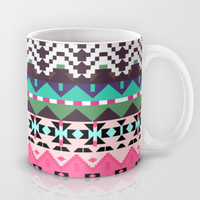 Delight Mug by Ornaart