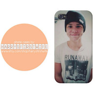 Ashton Irwin iPhone 4/4s 5/5s/5c & iPod 4/5 Case