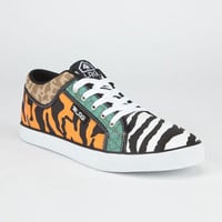 LRG Maple Animal Mens Shoes