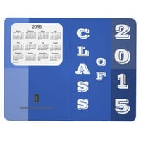 Class of 2015 Pocket Calendar Journal