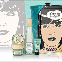 love me b.right! > Benefit Cosmetics