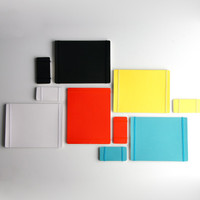 MollaSpace - iDeal Notepads - for iPad