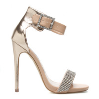 ShoeDazzle Marlen-R Sandals by Steve Madden