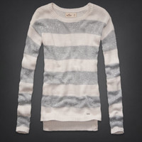 Santa Monica Shine Sweater