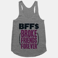 Broke Friends Forever