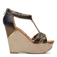 ShoeDazzle Kansas Wedges by Jessica Simpson