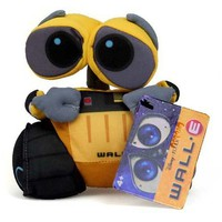 "WALL-E 5"" Plush Buddy"