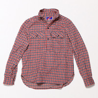 Best Made Company — Flannel Pullover