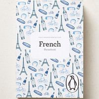 French Phrasebook by Anthropologie Multi One Size Gifts