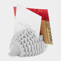 Hedgehog Card Holder | MoMA