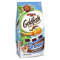 Pepperidge Farm Coco Adventure GoldFish 6.6 oz